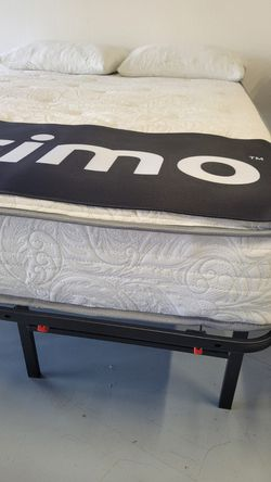 """Brand New 8"""" Hybrid Mattress With Lumbar Gel - Twin and Full Size Bed In A Box 📦 for Sale in Chula Vista,  CA"""