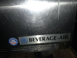 Beverage air for 1500$ for Sale in Houston, TX
