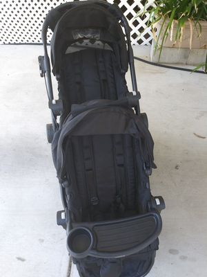Stroller, Double Baby jogger by City Select for Sale in El Cajon, CA