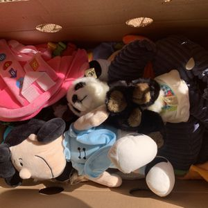 Assorted Stuffed animals for Sale in Encinitas, CA