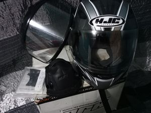 HJC CL-14 HELMET SIZE M for Sale in Dearborn Heights, MI