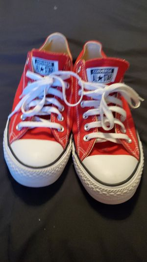 converse shoes for Sale in Mesquite, TX