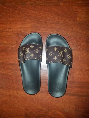 Louis Vuitton Brown Size 8 Men for Sale in Mayfield, KY