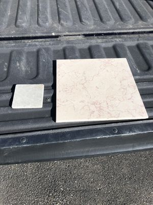 """4""""x4"""" and 12""""x12"""" tile for Sale in Feasterville-Trevose, PA"""
