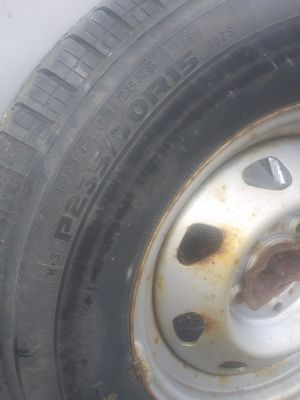 Unused spare tire for Sale in Livonia, MI