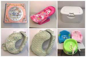 various baby items $5 each for Sale in Dallas, TX