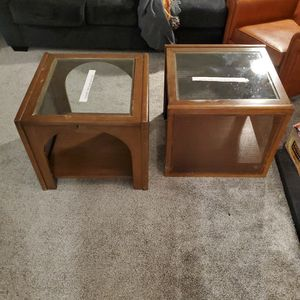 End Tables for Sale in Lakewood, WA
