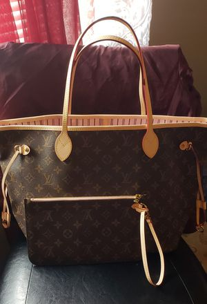 Neverfull mm for Sale in Queens, NY