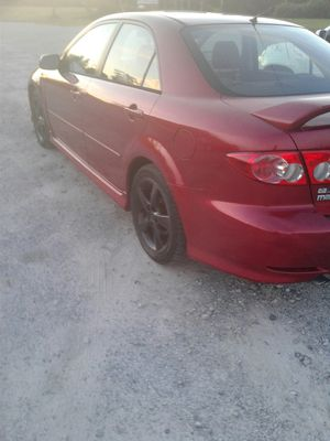 2005 MAZDA 6 LOW MILES for Sale in Baltimore, MD