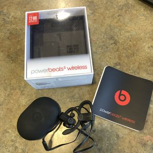 Beats Powerbeats3 Wireless Headphones for Sale in Surprise, AZ