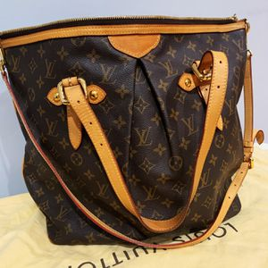 Louis Vuitton Palermo GM Tote Bag for Sale in Arcadia, CA