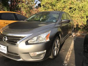 2014 Nissan Altima 2.5 SV for Sale in Lorton, VA