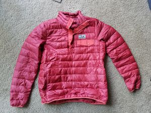 Patagonia Women's Down pull over, size Small for Sale in Portland, OR