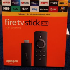 Fire Stick By Amazon for Sale in West Covina, CA
