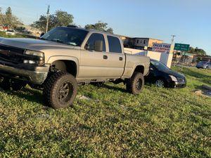 01 Chevy Silverado for Sale in Lake Worth, FL