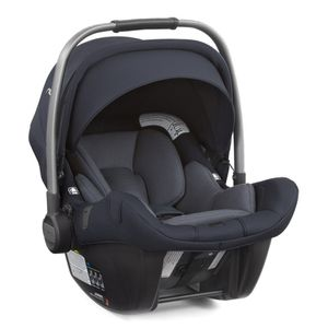 Upper baby Nuna PIPA LITE LX Black Color Car Seat + Car Seat Base ( world lightest car seat 5.7 lbs ) for Sale in City of Industry, CA