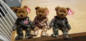 Ty beanie babies for Sale in Montgomery, IL