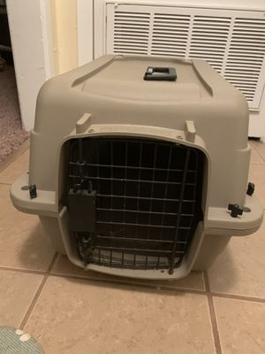 Small/ Medium dog cage for Sale in Fort Walton Beach, FL
