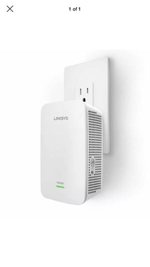 Linkis Wi-fi Range Extender for Sale in San Diego, CA