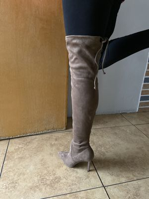 Over the knee boots for Sale in Las Vegas, NV