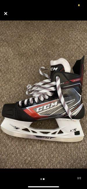 CCM jetspeed ft460 ice hockey skates for Sale in San Diego, CA