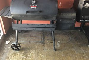 King Griller by Char-Griller‼️ 1QLSG for Sale in Houston, TX
