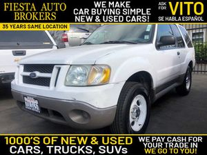 2003 Ford Explorer Sport for Sale in Ontario, CA