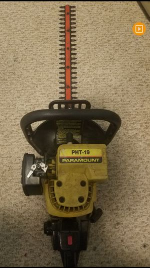 Gas powered Hedge trimmer for Sale in Auburn, WA