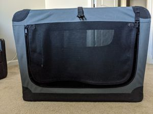 "Foldable 30"" Crate for Sale in Arlington, VA"