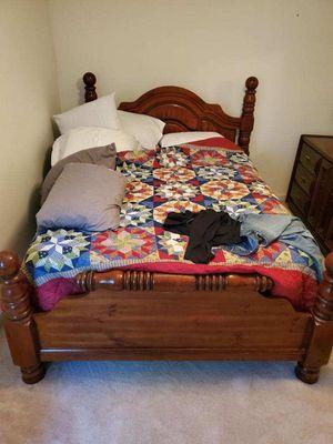 Bedroom Set for Sale in North Charleston, SC