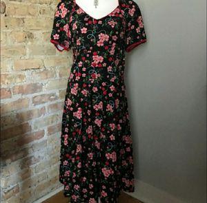Voodoo vixen dress for Sale in Fort Worth, TX