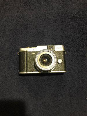 Fujifilm x20 for Sale in Phoenix, AZ