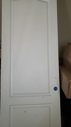 White tall door for Sale in Pittsburg, CA