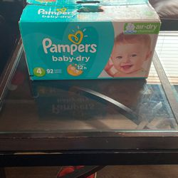 Pampers for Sale in Huntersville,  NC