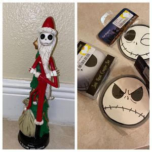 Nightmare Before Christmas Jack Lot for Sale in Naples, FL