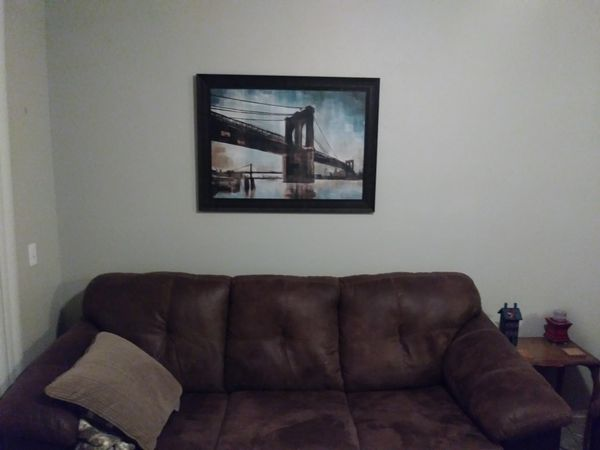 Sofa Sized Painting