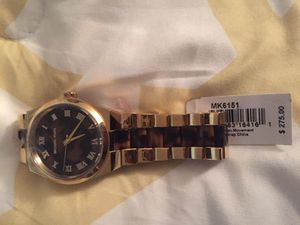 MK Watch for Sale in Severn, MD