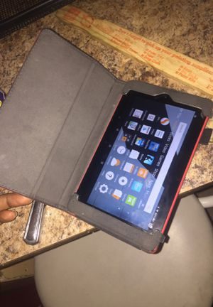 Kindle tablet for Sale in Detroit, MI