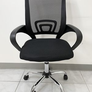 New $45 Small Computer Mesh Chair Home Office Adjustable Height for Sale in Whittier, CA