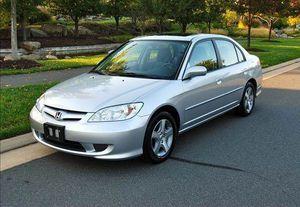 Very Nice 2005 Honda Civic for Sale in Milwaukee, WI