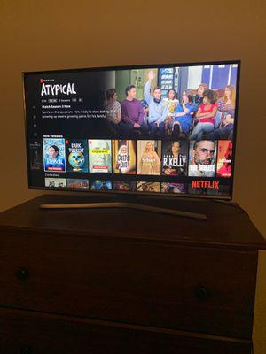 Samsung Smart TV for Sale in Lynnwood, WA