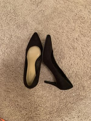 Black heels for Sale in Bloomington, IL