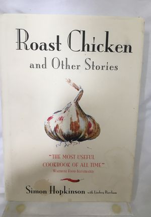 Roast Chicken and Other Stories (Hardcover) by Simon Párkinson for Sale in Washington, DC