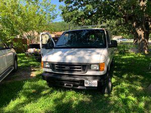 Ford E-350 for Sale in Dallas, TX