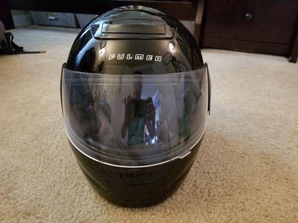 Fulmer Full Face Helmet