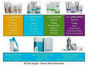 Amazing skin care products for Sale in Nashville, TN