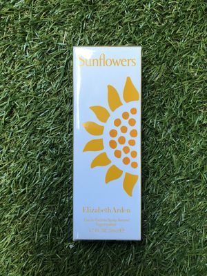 Sunflower by Elizabeth Arden Perfume 1.7 for Sale in Los Angeles, CA
