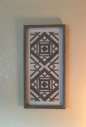 Abstract Art Work (all 3 included) for Sale in Pittsburgh, PA