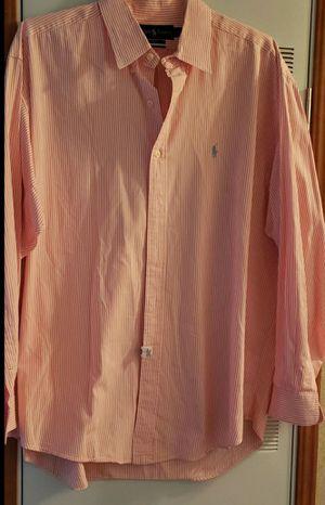 Ralph Lauren Button down for Sale in Sioux Falls, SD