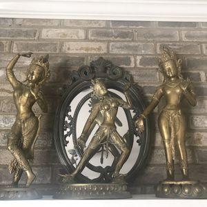 Brass Statues for Sale in Woodbridge, VA